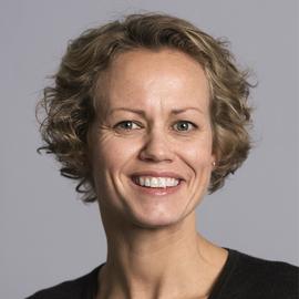 <p>Korrupsjonsekspert og professor Tina Søreide ved NHH.</p>