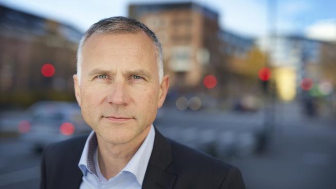 <p><b>USIKKER PÅ NYTTEN:</b> Informasjonsdirektør Tom Staavi i Finans Norge sier dagens regelverk allerede pålegger bankene å låne ut forsvarlig, og tror gjeldsregisteret vil føre til ytterligere lånebrems.</p>