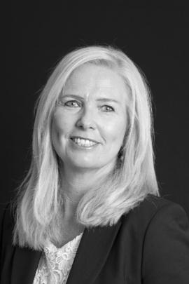 <p><b>– RÅTT:</b> Ihus-megler Anne Sofie Østby Røiri sier hun aldri har opplevd lignende.</p>