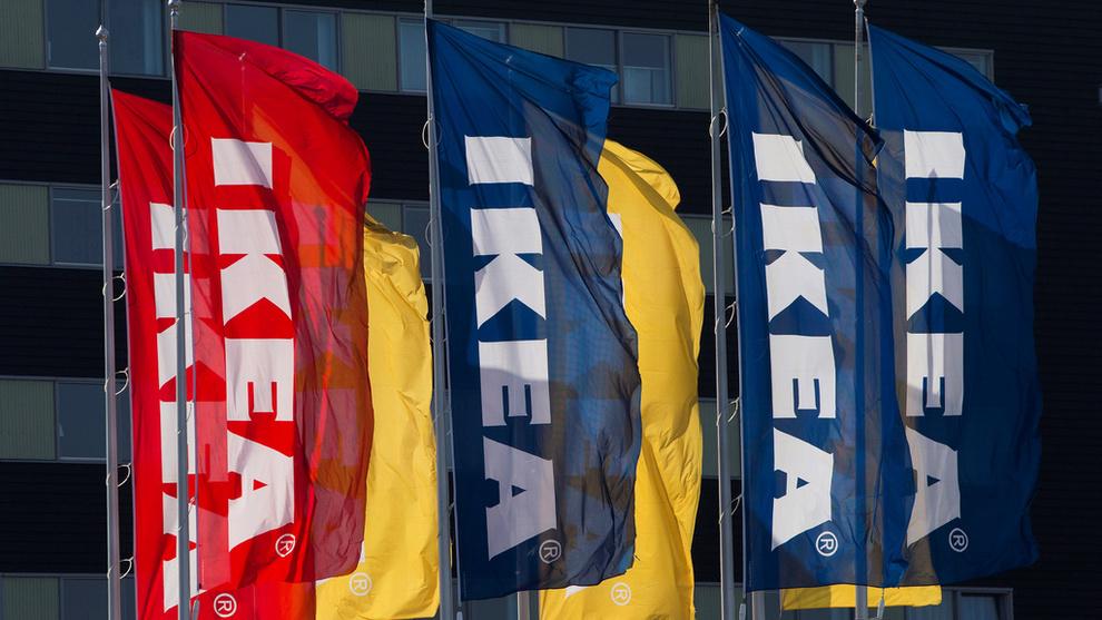 <p><b>BYGGER:</b> IKEA starter bygging av 36 leiligheter til sine islandske ansatte.</p>