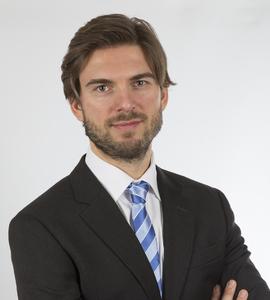 Eirik Melle Danske Bank