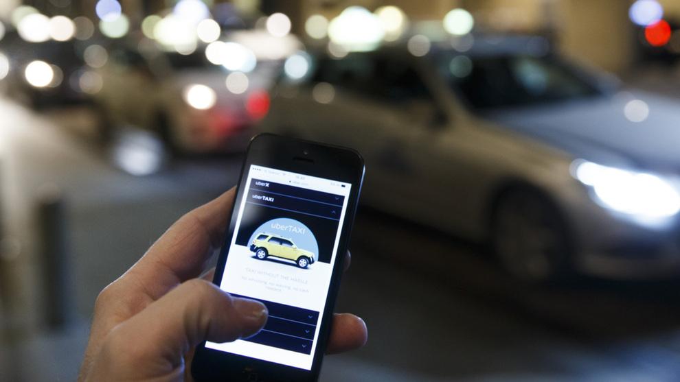 <p><b>ULOVLIG:</b> Frikjennelsen er ennå ikke rettskraftig, og politiet mener fortsatt at Uber er ulovlig.</p>