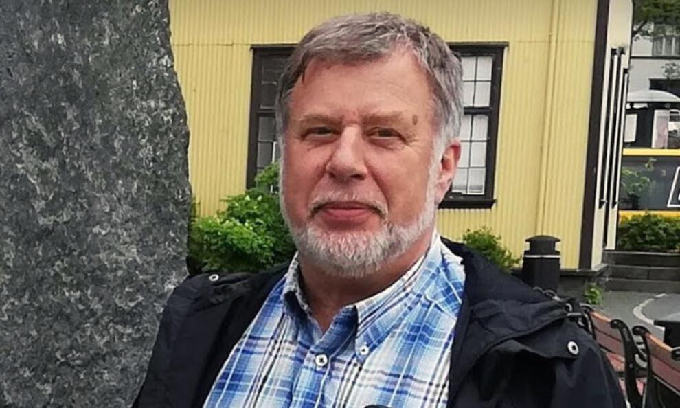 <p>SA NEI: Hydraulikkingeniøren Kjell Henning Eriksen fra Jæren fikk beskjed tre måneder før jul om at 40 år med skjegg måtte ta slutt. Nå ender saken i retten. Bildet er gjengitt med tillatelse.</p>