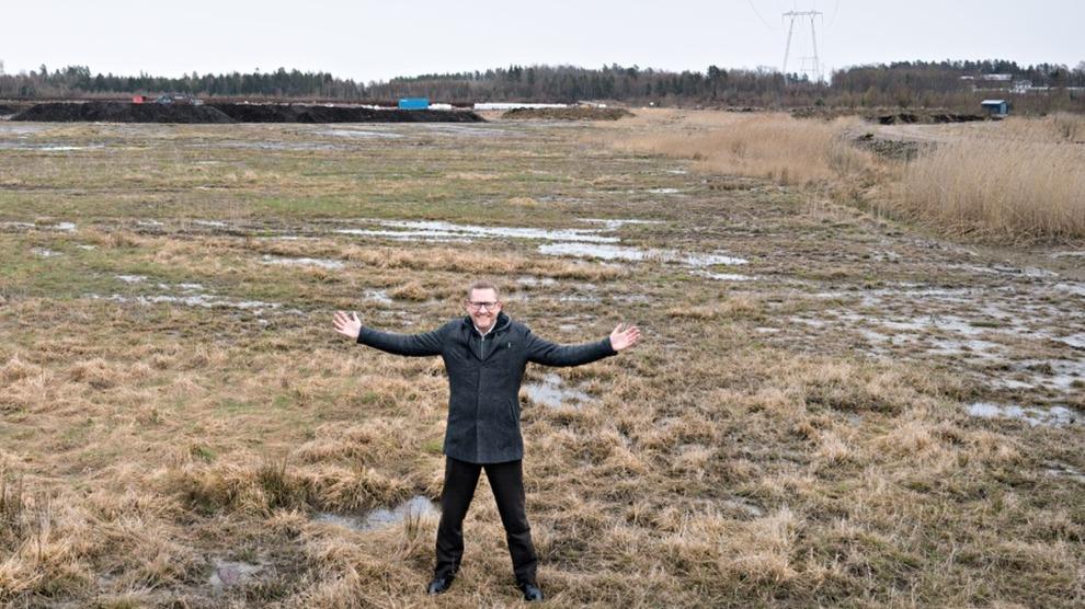 6d4217b7 Vil friste utenlandske datasentre til Norge: Jubler over kutt i ...