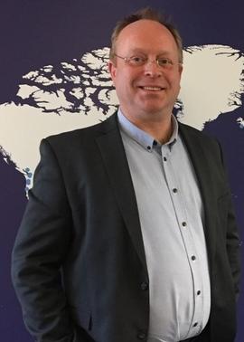 <p><b>TESTER:</b> Andreas Kolstø leder testsertifiseirngen i Norge og i Sverige for DNV GL.</p>