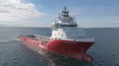 dc5cbc19 Dof og Siem Offshore løper fra supply-konkurrentene på Børsen - DOF ...