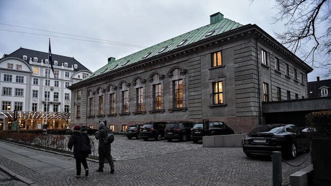 """<p class=""""undefined _1uxMy"""" data-test-tag=""""image:caption"""">INVESTERINGER: Dette er en av Holch Povlsens eiendommer i Aarhus.</p>"""