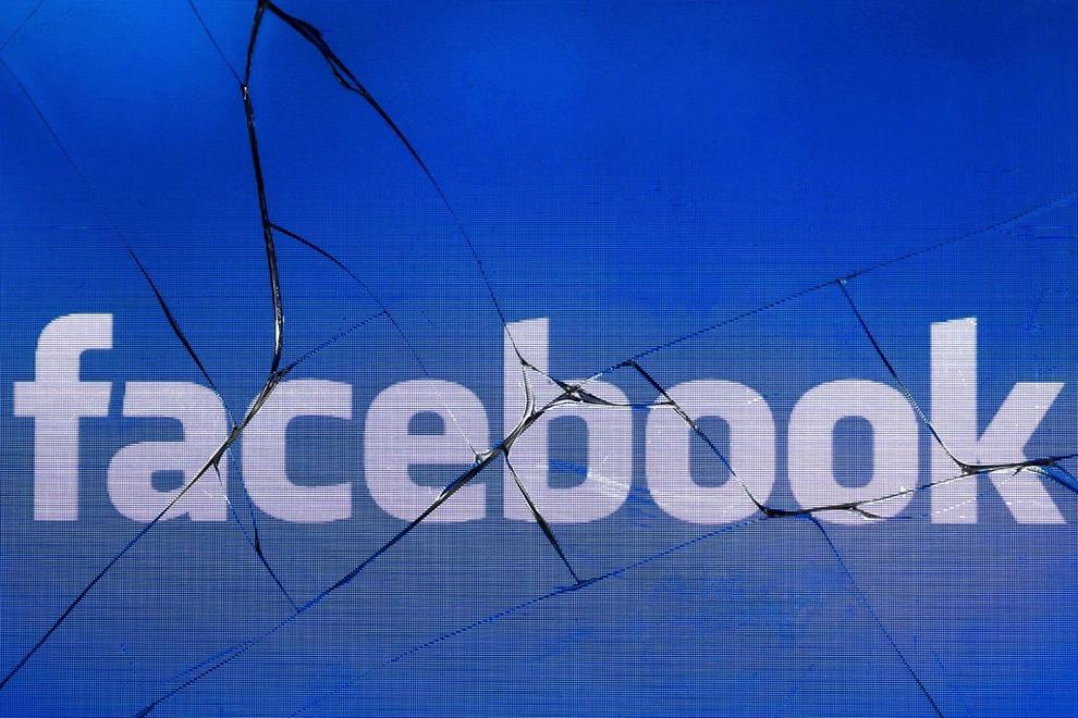 <p><b>RASER:</b> Facebook-aksjen har aldri falt mer enn den gjør i åpningen på Wall Street torsdag.</p>