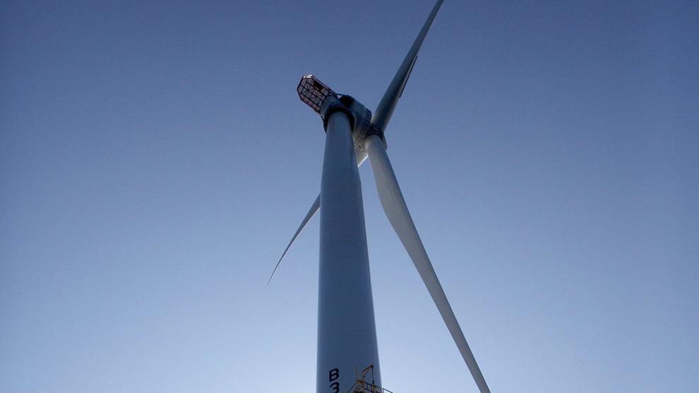 <p><b>EXIT:</b> Statkraft dropper stort vindkraftprosjekt. Bildet er et illustrasjonsfoto.</p>