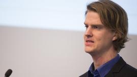 <p><b>SER INVESTERINGSMULIGHET</b>: Analytiker Torbjørn Bull Jenssen.</p>