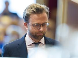 <p><b>DEKKENDE TILBUD:</b>Regjeringen har dekkende ordninger som det er, ifølge utviklingsminister Nikolai Astrup (H).</p>