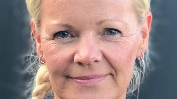 <p><b>LEDELSE ER VIKTIG:</b> Katrine Kalelic forteller at god ledelse er avgjørende for et godt arbeidsmiljø.</p>