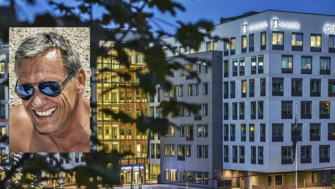 <p><b>ANKET:</b> Dag Tore Sekkelsten, tidligere salgssjef i Kongsberg Defence &amp; Aerospace, mente bevisføringen i tingretten var feil - og anket saken til lagmannsretten.</p>