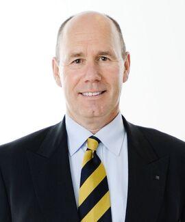 <p>Tor W. Andreassen, professor ved Norges Handelshøyskole.</p>