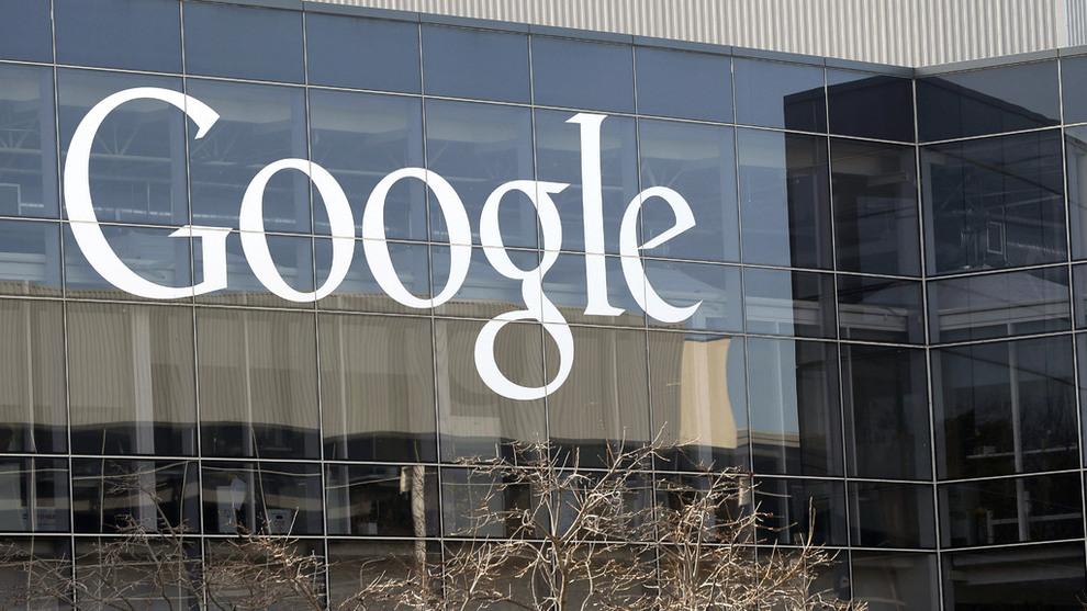 <p>ANKLAGES FOR DISKRIMINERING: Det amerikanske arbeidsdepartementet anklager teknologikjempen Google for systematisk underbetaling av kvinner. Google avviser påstandene.</p>