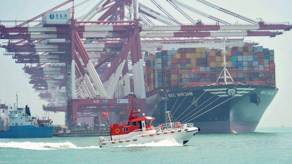 <p>Klimaet mellom USA og Kina er dårlig, og en handelsavtale virker langt unna</p>