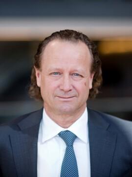 <p>Jan Erik Saugestad, direktør for Storebrand Asset Management.</p>