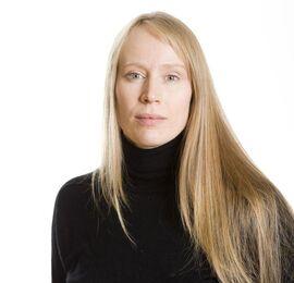 <p><b>REFSER HYDRO:</b> Fagsjef Runa Haug Khoury i Bellona.</p>