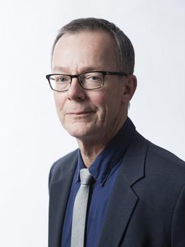 <p><b>NUPI-FORSKER:</b> Arne Melchior forsker på internasjonal handel. Han har doktorgrad i økonomi fra Universitetet i Oslo.</p>