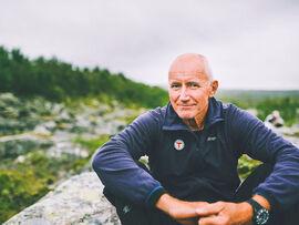 <p>Per Hanasand i Turistforeningen frykter irreversible inngrep i norsk natur.</p>