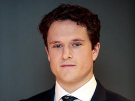 <p>Tobias Øgrim i SEB venter fortsatt renteheving i juni, tross svake detaljhandelstall.</p>