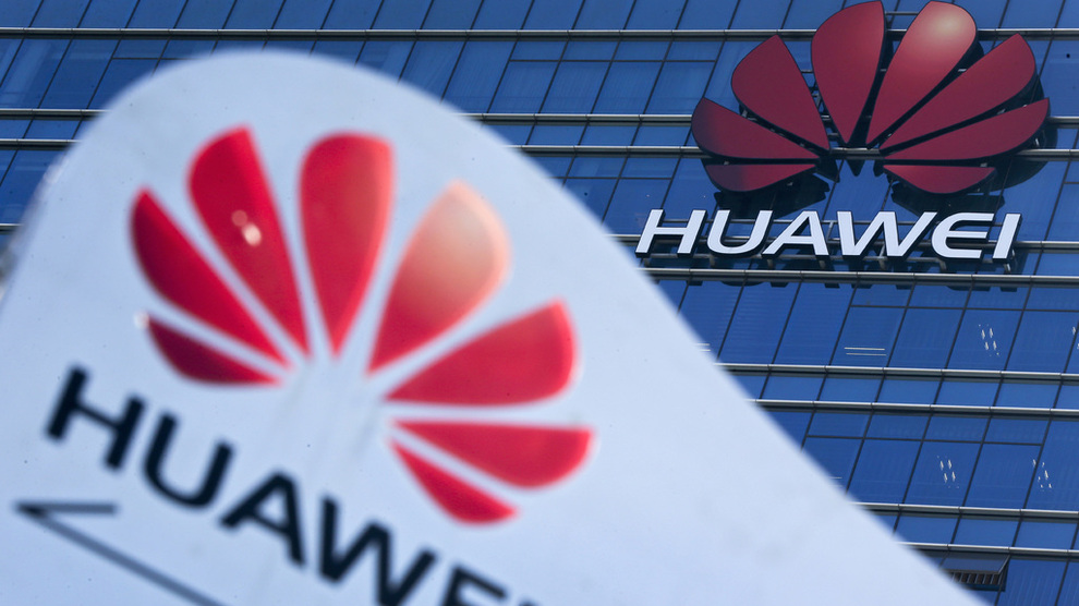 <p><b>SAKSØKER USA:</b>Huawei går rettens vei etter at USA forbød offentlige etater å kjøpe selskapets produkter og tjenester.</p>