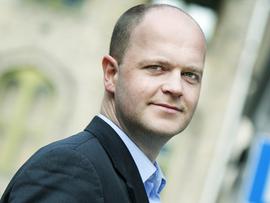 Rolf Lothe, fagsjef, Skattebetalerforeningen