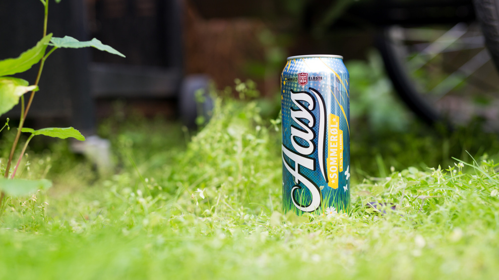 <p>MOT ØLKRISE? Aass er blant bryggeriene som allerede er rammet av CO₂-mangelen.</p>