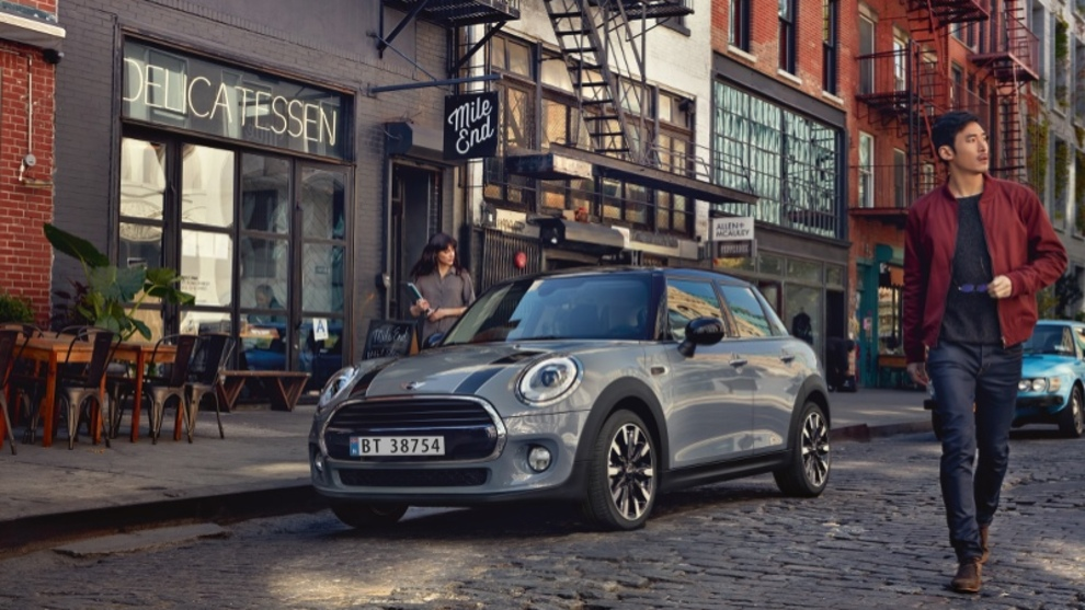 e7ced5f8 Bavaria-reklame stemples om ulovlig: Tilbyr gratis leasingbil - hvis ...