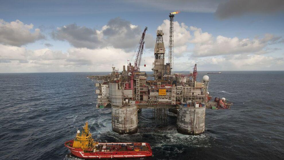 <p><b>OLJEOPTIMISME:</b> Flere unge har lyst på en karriere i oljebransjen.</p>