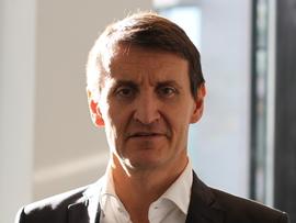 Valutaanalytiker Nils-Kristian Knudsen i Handelsbanken Capital Markets