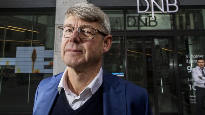 <p><b>VIL FJERNE HELE EIENDOMSSKATTEN:</b> Generalsekretær Morten Andreas Meyer i Huseiernes Landsforbund.</p>
