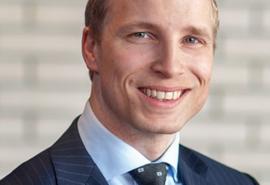 Analysesjef Lars H. Mikelsen i Norcap.