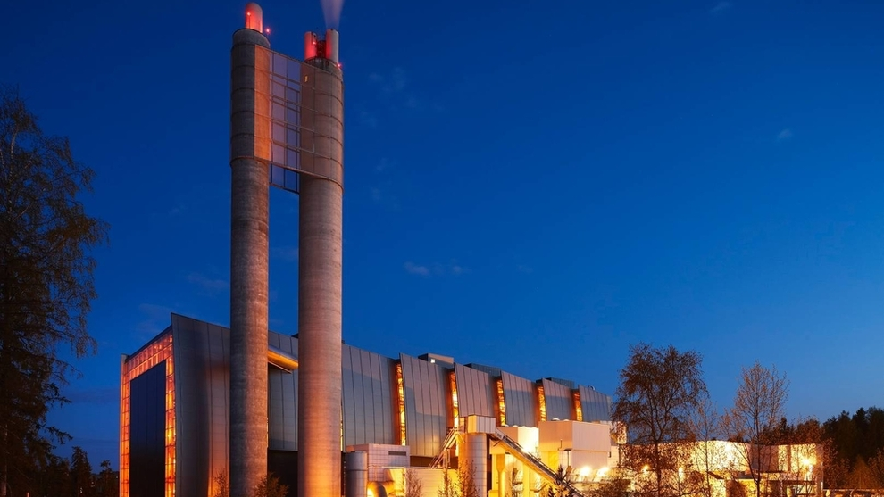 <p><b>ØNSKER CO2-FANGST:</b> Forbrenningsanlegget på Klemetsrud er ett av stedene hvor staten vurderer fangst av CO2. Siden skal den fraktes til Vestlandet hvor Statoil og partnerne skal lagre den i undergrunnen.</p>