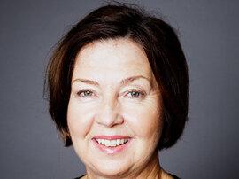 <p><b>VÆR OPPMERKSOM: Anne Dybo, rådgiver i Økokrim</b></p>