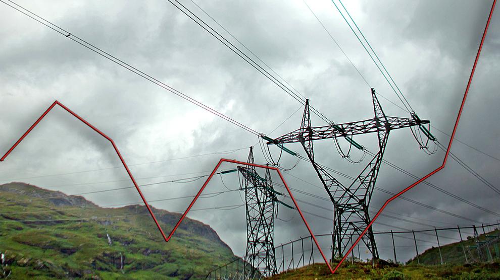 2c5dc8f47 Høyeste strømpris i august på tolv år - Strømpriser - Energi - E24