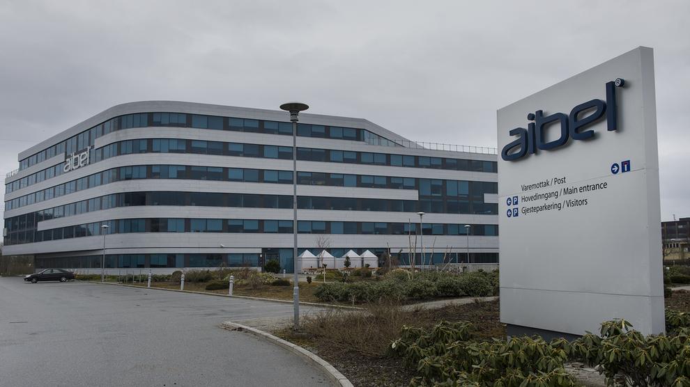 0f5203cb Kilder: Ferd vurderer å selge oljeserviceselskapet Aibel - Aibel ...