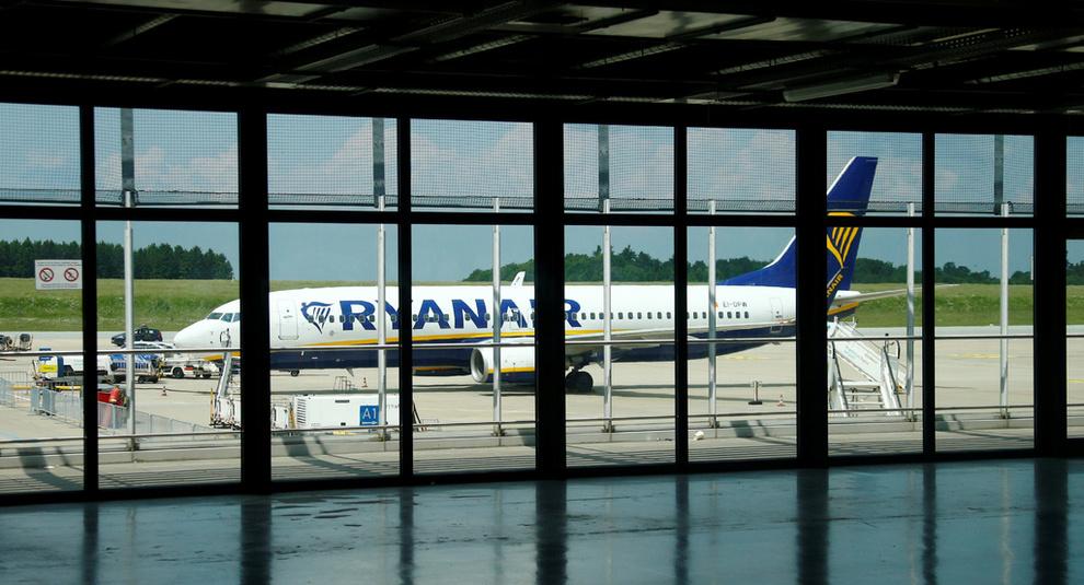 <p>KONKURRANSE: I dag er det kun SAS, Norwegian og British Airways som tilbyr flyginger mellom Oslo og London. Nå skal Ryanair hive seg på ballen, og konkurrere om de rundt en million årlige London-reisende.</p>