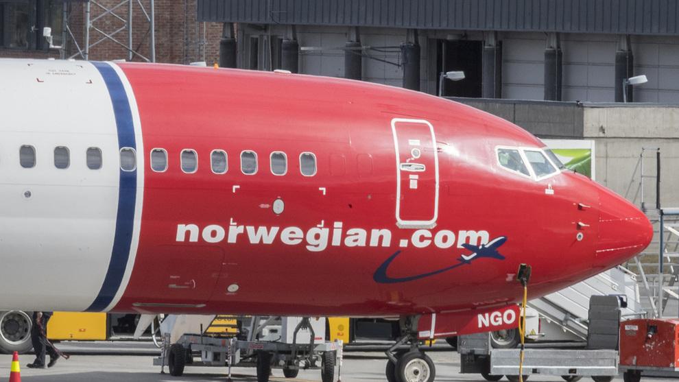 <p>STREIK: 158 av Norwegians kabinansatte med base i Paris vil ut i streik for å bedre lønn- og arbeidsforhold.</p>