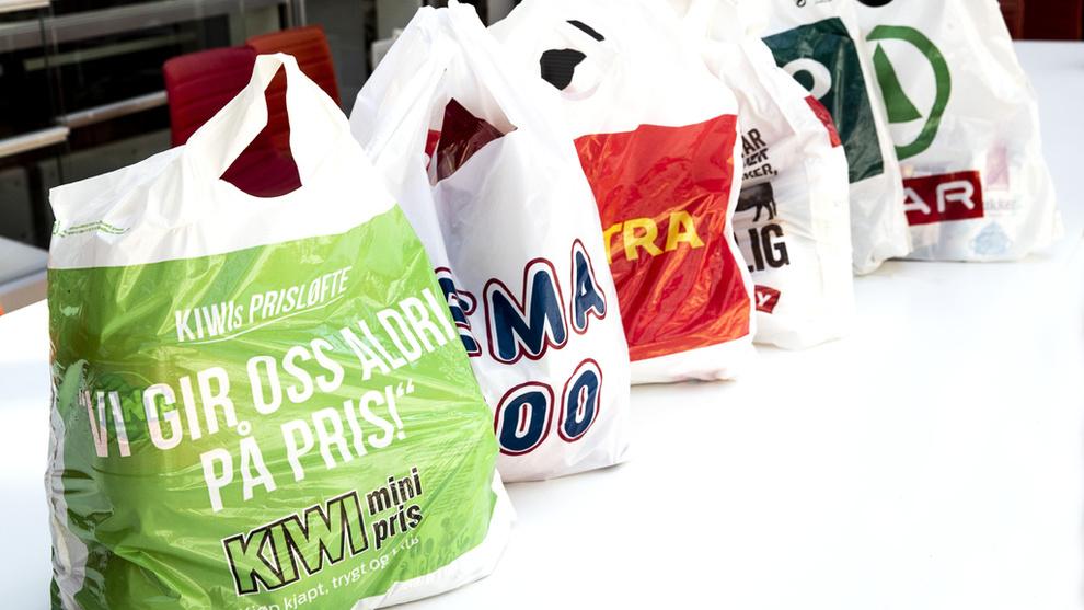 <p><b>KUN LAVPRISSEGMENTET VOKSER:</b> Dagligvaremarkedet økte antallet butikker med åtte i første halvår. Det var vekst kun i lavprissegmentet.</p>