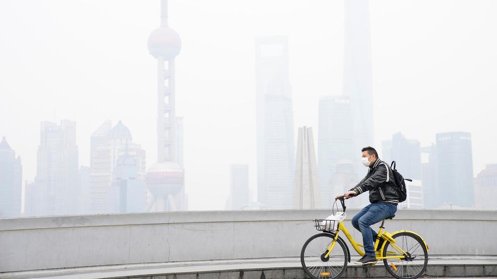 <p><b>VIKTIG MARKED:</b> Kina er et viktig marked for en rekke store amerikanske selskaper. Hvis USAs tolltiltak og Kinas mottiltak eskalerer i den pågående handelskrigen kan det potensielt ramme amerikanske selskapers omsetning i det viktige kinesiske markedet, tror eksperter. Bildet er fra Shanghai.</p>