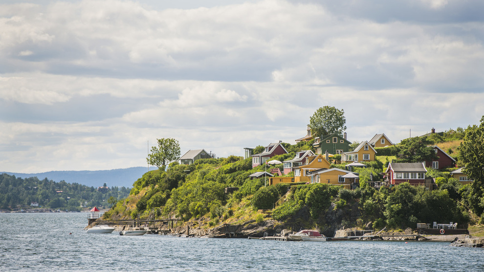 <p>VIL IKKE KJØPE: Statsbygg har tilbudt Oslo kommune å kjøpe øyene, men de har svart at det ikke er aktuelt.</p>
