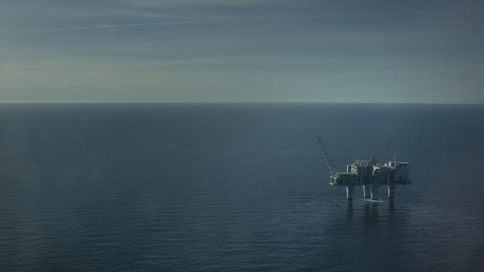 <p><b>MER GASS:</b> Det internasjonale energibyrået tror behovet for gass vil øke med 50 prosent til 2040. Den norske produksjonen er ventet å falle samme periode. Dette er Norges største gassfelt, Troll.</p>