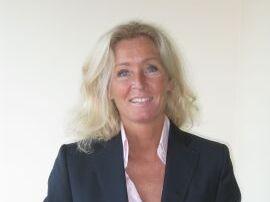 Administrerende direktør i Privatmegleren, Grethe Meier.