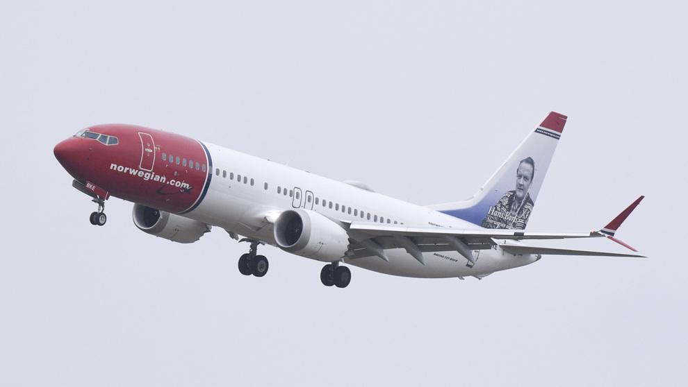 <p><b>FRANKRIKE:</b> Under en reposisjoneringsflyging ble Norwegian nødt til å lande i Frankrike onsdag.</p>