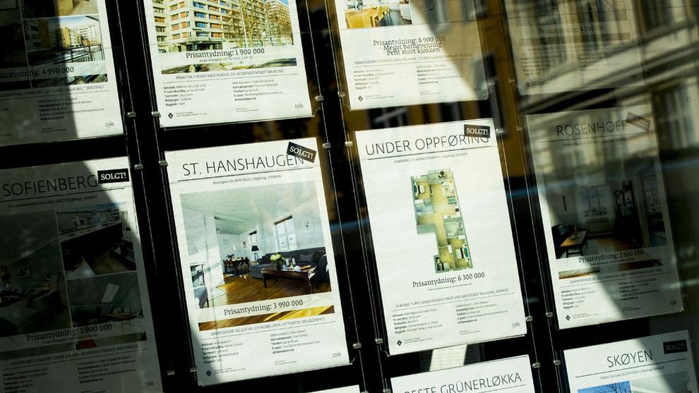 <p>MINDRE GAP: Spriket mellom prisantydning og salgspris på boliger i Oslo har blitt mindre etter en sommer der gjennomsnittet i enkelte bydeler var et avvik på nærmere 20 prosent.</p>
