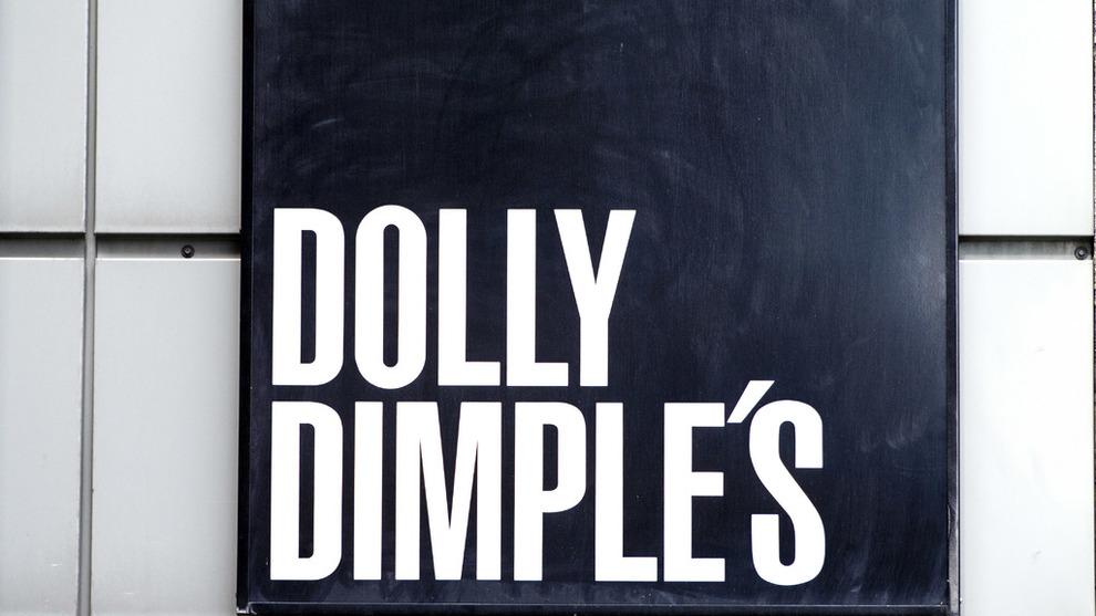 <p><b>KJØPES OPP:</b> Etter at sammenslåingen med Peppes Pizza gikk i vasken, blir Dolly Dimple's nå kjøpt opp av Domino's Pizza Group.</p>