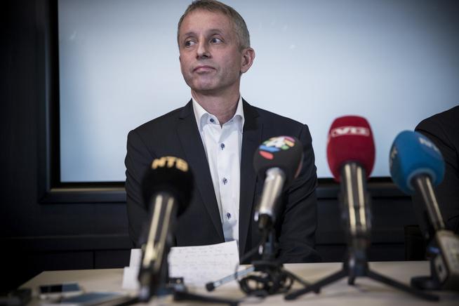 <p><b>BLE PÅGREPET:</b> Tidligere Vimpelcom-sjef, nordmannen Jo Lunder, ble arrestert på Gardermoen av Økokrim. Han ble senere løslatt etter at han vant frem med kravet sitt i både tingretten og lagmannsretten.<br/></p>