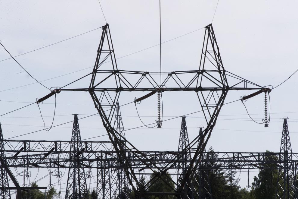 PRISHOPP: Kraftanalytiker Ole Tom Djupskås tror strømprisen vil fortsette å stige og ligge på rundt 50 øre per kilowattime ut året.