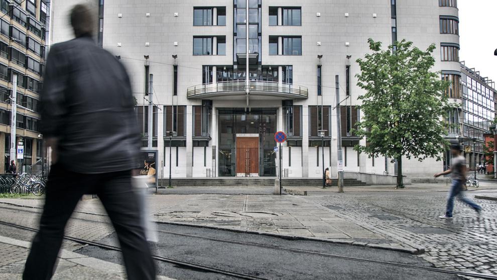 <p><b>13 TILTALT:</b> Mandag kommer Oslo tingrett med svar om Lime-saken kan utsettes. Saken skal etter planen starte tirsdag, 13 personer er tiltalt for blant annet tvangsarbeid.</p>